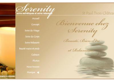 Serenity Soins Bio